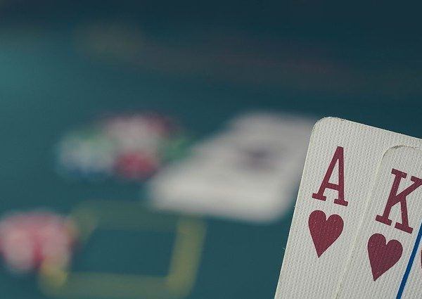 Online Poker Gambling: A Beginner's Guide