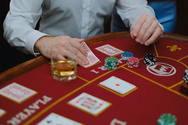 Why online casinos are getting hype