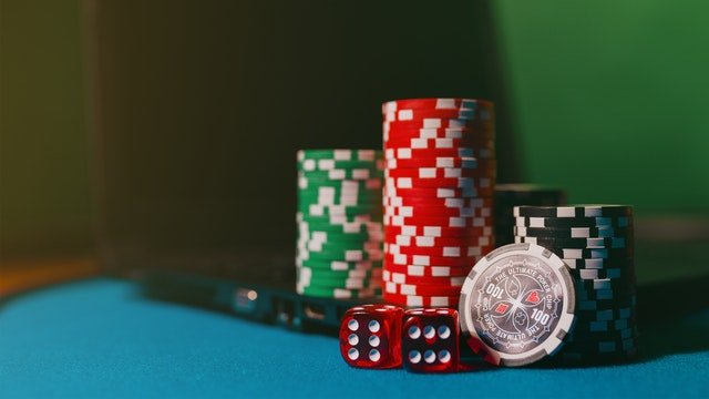 Find out how to find a reliable online casino deposit