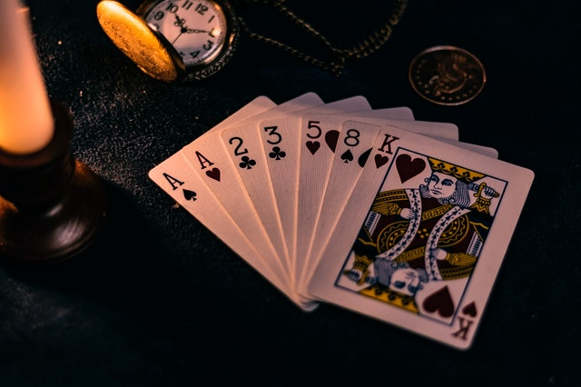 Here are five tips to help you play online Baccarat games